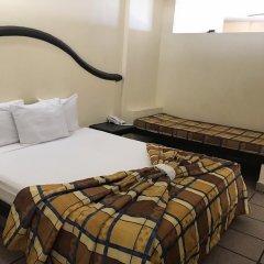 Отель Del Real Hotel & Suites Мексика, Масатлан - отзывы, цены и фото номеров - забронировать отель Del Real Hotel & Suites онлайн комната для гостей
