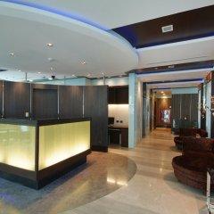 Отель Amora Neoluxe Бангкок интерьер отеля