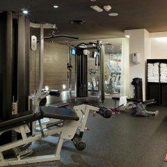 Отель Scandic Anglais фитнесс-зал