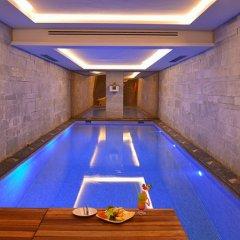 Pera Tulip Hotel Турция, Стамбул - 11 отзывов об отеле, цены и фото номеров - забронировать отель Pera Tulip Hotel онлайн бассейн фото 3