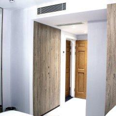 Отель O Hyde Park Лондон комната для гостей фото 4