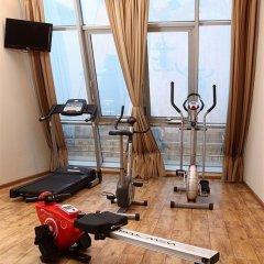 Отель Don Prestige Residence Польша, Познань - 1 отзыв об отеле, цены и фото номеров - забронировать отель Don Prestige Residence онлайн фитнесс-зал