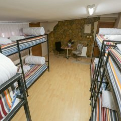 The Macan Hostel комната для гостей фото 5