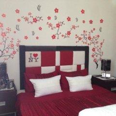 Отель Appartamento Cascina Colombaia Базильо сейф в номере