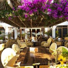 Hotel Ses Figueres бассейн
