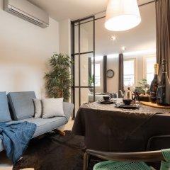 Отель Officine Cavour Италия, Падуя - отзывы, цены и фото номеров - забронировать отель Officine Cavour онлайн комната для гостей фото 5