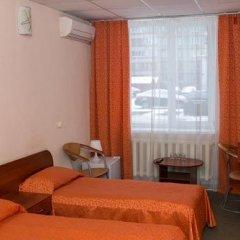 Гостиница Мещера комната для гостей фото 3