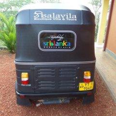 Отель Nisalavila Шри-Ланка, Берувела - отзывы, цены и фото номеров - забронировать отель Nisalavila онлайн городской автобус
