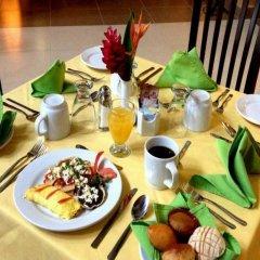 Отель Binniguenda Huatulco - Все включено питание фото 2
