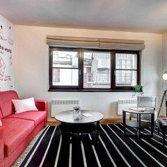 Отель 4 Arts Suites Чехия, Прага - отзывы, цены и фото номеров - забронировать отель 4 Arts Suites онлайн комната для гостей фото 3