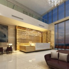 Huahai Business Hotel Airport Branch спа