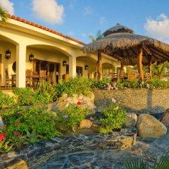 Отель Villa Captiva Мексика, Сан-Хосе-дель-Кабо - отзывы, цены и фото номеров - забронировать отель Villa Captiva онлайн фото 2