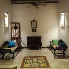 Отель Villa Razi Шри-Ланка, Галле - отзывы, цены и фото номеров - забронировать отель Villa Razi онлайн комната для гостей фото 5