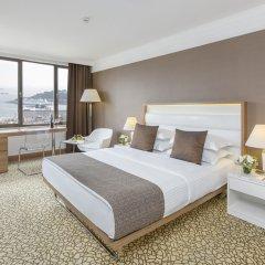 Richmond Istanbul Турция, Стамбул - 2 отзыва об отеле, цены и фото номеров - забронировать отель Richmond Istanbul онлайн комната для гостей фото 4