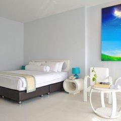 Отель Cloud 19 Panwa удобства в номере фото 2