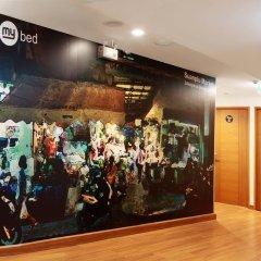 Отель Mybed Sathorn Бангкок детские мероприятия