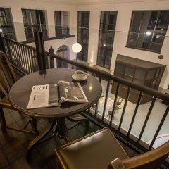 Отель Auberge Toyooka 1925 балкон