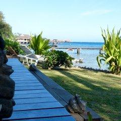 Отель Poerani Moorea Французская Полинезия, Папеэте - отзывы, цены и фото номеров - забронировать отель Poerani Moorea онлайн фото 17