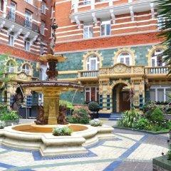 Отель Taj 51 Buckingham Gate, Suites and Residences фото 6