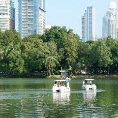 Отель Cordia Residence Saladaeng Бангкок фото 10