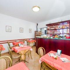 Hotel Boccascena Генуя питание фото 2