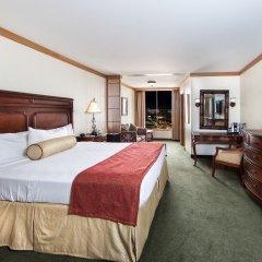 Отель El Cortez Hotel and Casino США, Лас-Вегас - 1 отзыв об отеле, цены и фото номеров - забронировать отель El Cortez Hotel and Casino онлайн комната для гостей фото 5