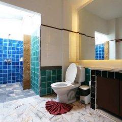 Отель Samui Honey Cottages Beach Resort ванная фото 2
