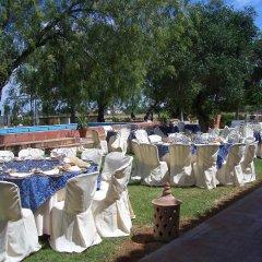 Отель Hacienda Los Jinetes