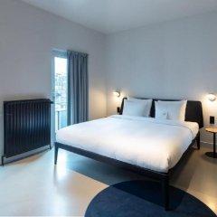 Отель Conscious Hotel Museum Square Нидерланды, Амстердам - 10 отзывов об отеле, цены и фото номеров - забронировать отель Conscious Hotel Museum Square онлайн комната для гостей
