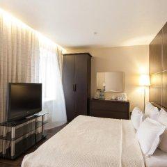 Гостиница Гранд Авеню 3* Стандартный номер разные типы кроватей фото 5