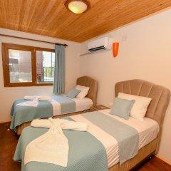 Villa Patara 3 Турция, Патара - отзывы, цены и фото номеров - забронировать отель Villa Patara 3 онлайн комната для гостей