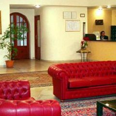 Отель Akrabello Италия, Агридженто - отзывы, цены и фото номеров - забронировать отель Akrabello онлайн интерьер отеля