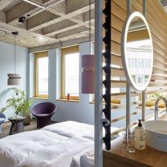 Отель 25hours Hotel The Circle Германия, Кёльн - отзывы, цены и фото номеров - забронировать отель 25hours Hotel The Circle онлайн комната для гостей фото 5