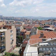 Teras Daire Турция, Стамбул - отзывы, цены и фото номеров - забронировать отель Teras Daire онлайн комната для гостей фото 4