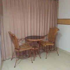 Отель Rattakit Mansion Паттайя комната для гостей фото 3