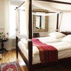 Отель Guldsmeden Aarhus Дания, Орхус - отзывы, цены и фото номеров - забронировать отель Guldsmeden Aarhus онлайн комната для гостей фото 3