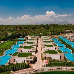 Отель Regnum Carya Golf & Spa Resort с домашними животными