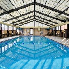 Отель Hyatt Place Minneapolis Airport-South США, Блумингтон - отзывы, цены и фото номеров - забронировать отель Hyatt Place Minneapolis Airport-South онлайн бассейн