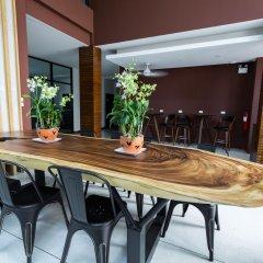 Отель Moxi Boutique Патонг бассейн фото 2