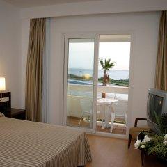 Отель Garbi Costa Luz комната для гостей фото 5