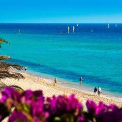 Отель Jandia Luz Морро Жабле пляж фото 2