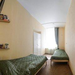 Гостиница Pushkin Loft комната для гостей фото 3