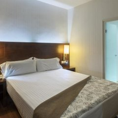 Hotel Gran Ultonia комната для гостей