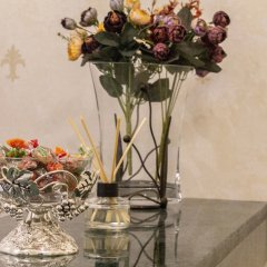 Гостиница Мини-отель Eleon Domodedovo в Домодедово 1 отзыв об отеле, цены и фото номеров - забронировать гостиницу Мини-отель Eleon Domodedovo онлайн в номере фото 2