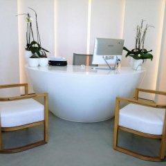 Отель Grace Santorini Греция, Остров Санторини - отзывы, цены и фото номеров - забронировать отель Grace Santorini онлайн интерьер отеля