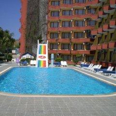 Отель Polat Alara детские мероприятия