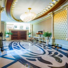 Отель Sapphire Отель Азербайджан, Баку - 2 отзыва об отеле, цены и фото номеров - забронировать отель Sapphire Отель онлайн интерьер отеля фото 3