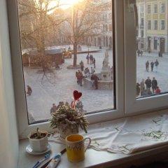 Гостиница Central Square Hostel Украина, Львов - 6 отзывов об отеле, цены и фото номеров - забронировать гостиницу Central Square Hostel онлайн удобства в номере фото 2