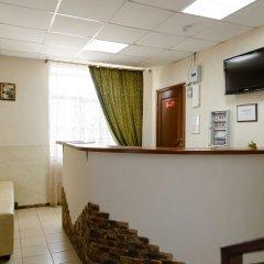 Гостиница Агат интерьер отеля