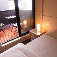 Отель Costel Minoshima Хаката балкон